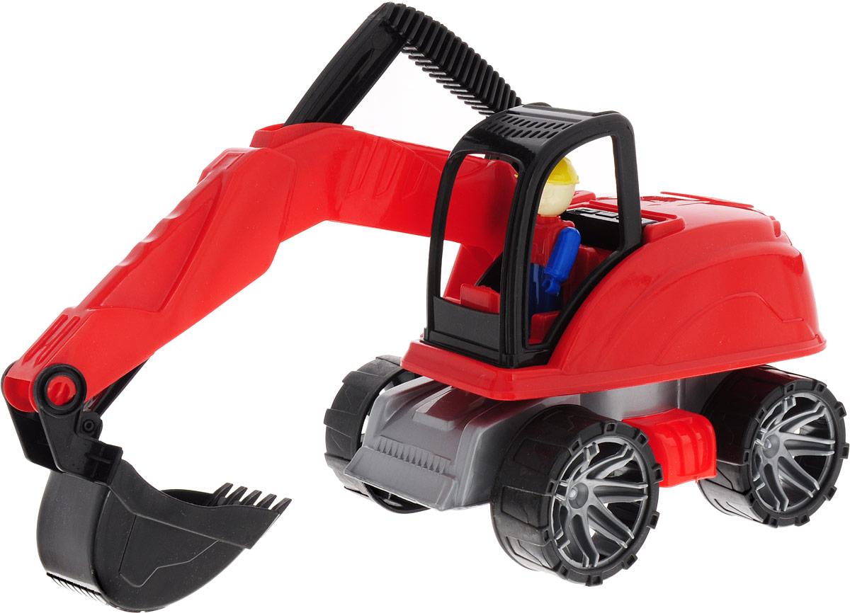 Орион Экскаватор цвет красный ооо продам строительную лецензию генподряд проиктирование гомск