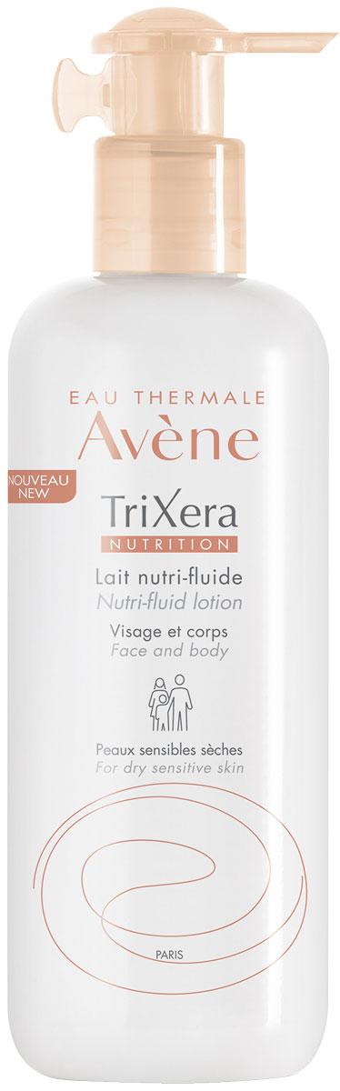 Avene Trixera Nutrition Легкое питательное молочко, 400 млC59667Eжедневный уход для сухой чувствительной кожи для всей семьи.Все питательные свойства крема в легкой быстро впитывающейся текстуре молочка.Легкое питательное молочко TriXera Nutrition питает и защищает кожу, смягчает и восполняет гидролипидный баланс благодаря комбинации Селектиозы, трио липидов и высоким содержанием термальной воды Avene. Его легкая деликатная текстура с нежной отдушкой обеспечивает быстрое нанесение и впитывание, оставляя кожу увлажненной в течении всего дня.