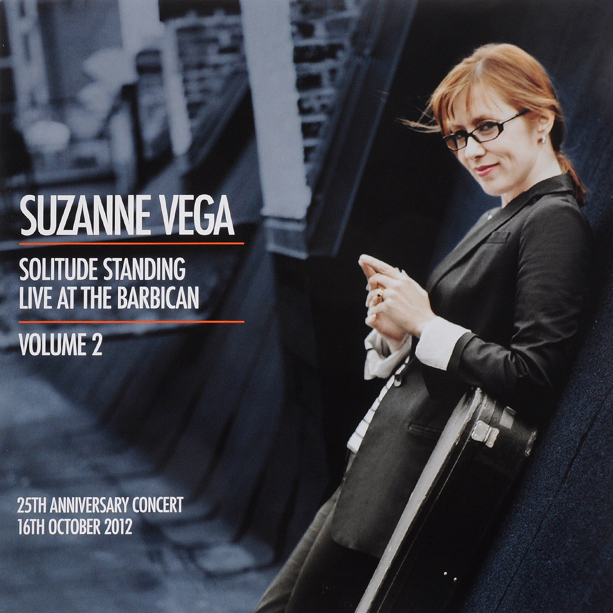 Сьюзанн Вега Suzanne Vega. Live At The Barbican Vol.2 (2LP) cd hugh laurie let them talk