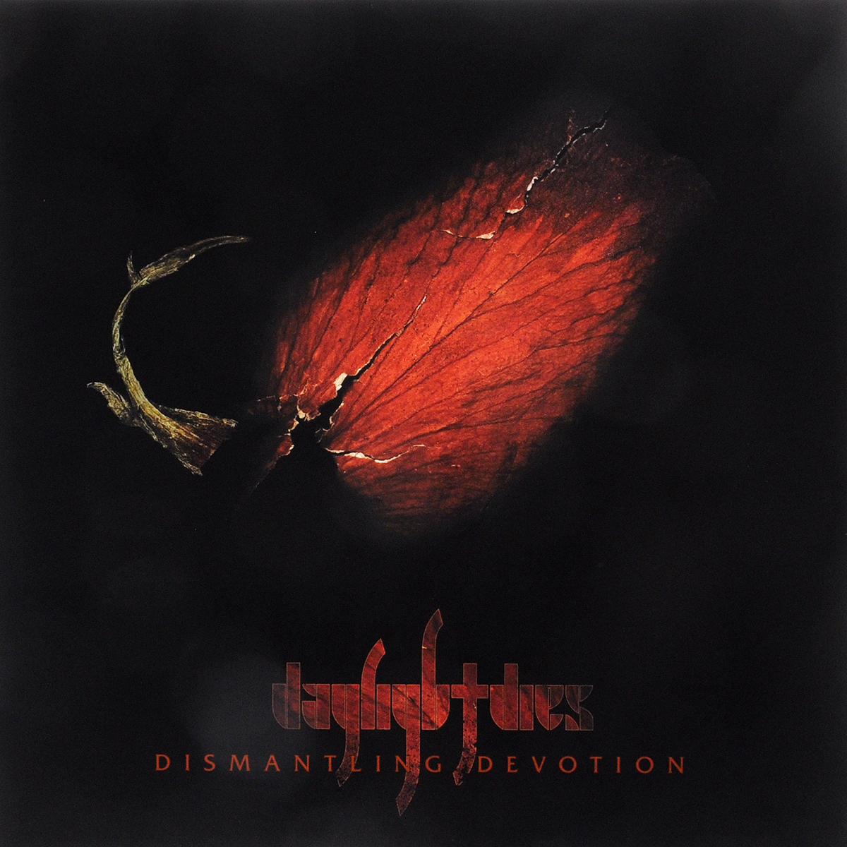 Daylight Dies Daylight Dies. Dismantling Devotion (2 LP) клей daylight life