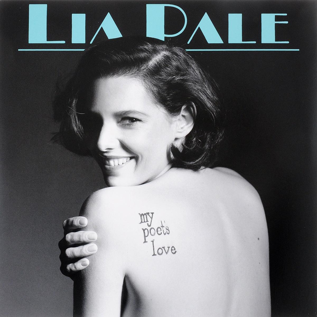 Lia Pale Lia Pale. My Poet's Love (LP) pale beige