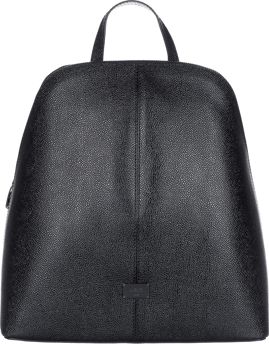 Рюкзак женский Fiato Крак, цвет: черный. 2815