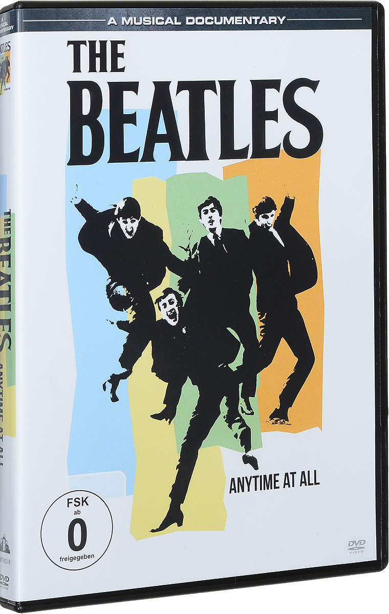The Beatles: Anytime At All the beatles the beatles a hard day s night ecd