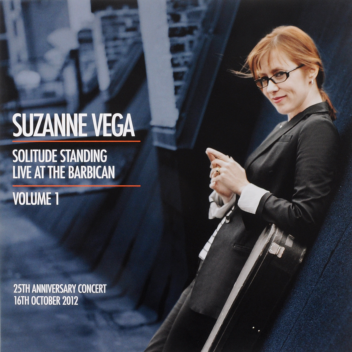 Сьюзанн Вега Suzanne Vega. Live At The Barbican Vol.1 (2LP) cd hugh laurie let them talk