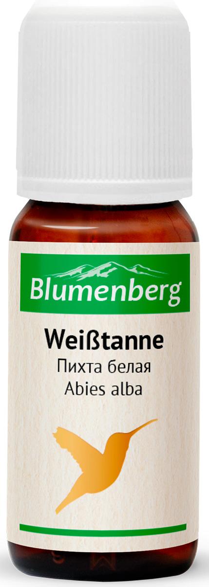 Масло эфирное Blumenberg, пихта белая, 10 мл224704100% натуральное эфирное масло пихты белой. Сырье для производства эфирного масла пихты белой поставляется из экологически чистого региона Австрии. Масло получено методом водно-паровой дистилляции. Имеет холодный, хвойно-смолистый аромат. Компания Bergland-Pharma занимается производством натуральных эфирных масел и косметики более 30 лет, стремясь сохранить самое лучшее, что создала природа.