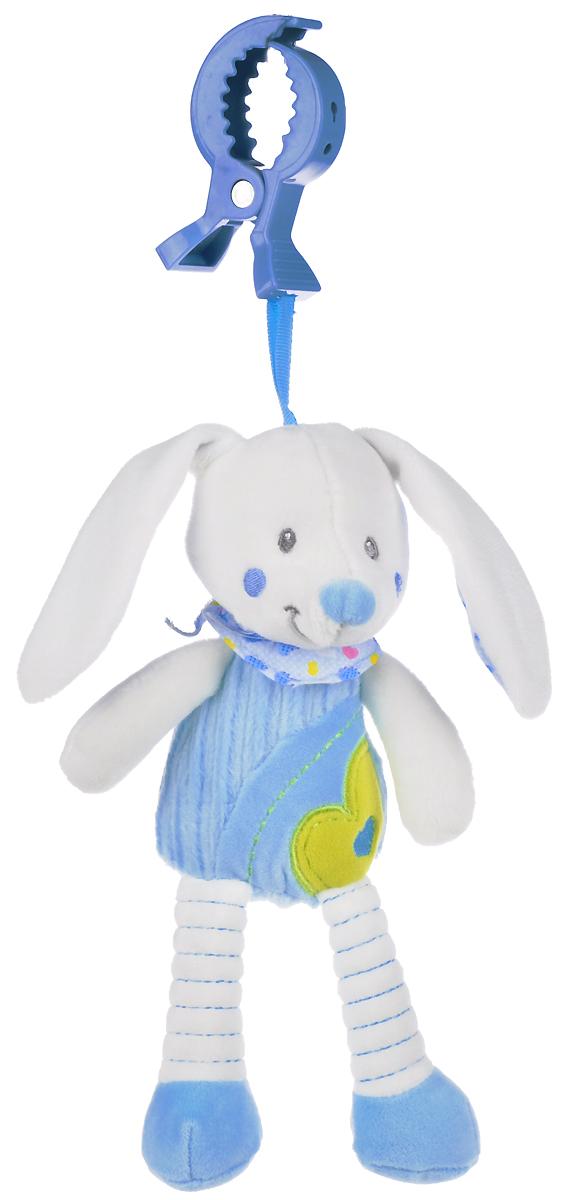 Ути-Пути Игрушка-подвеска Зайчик игрушка