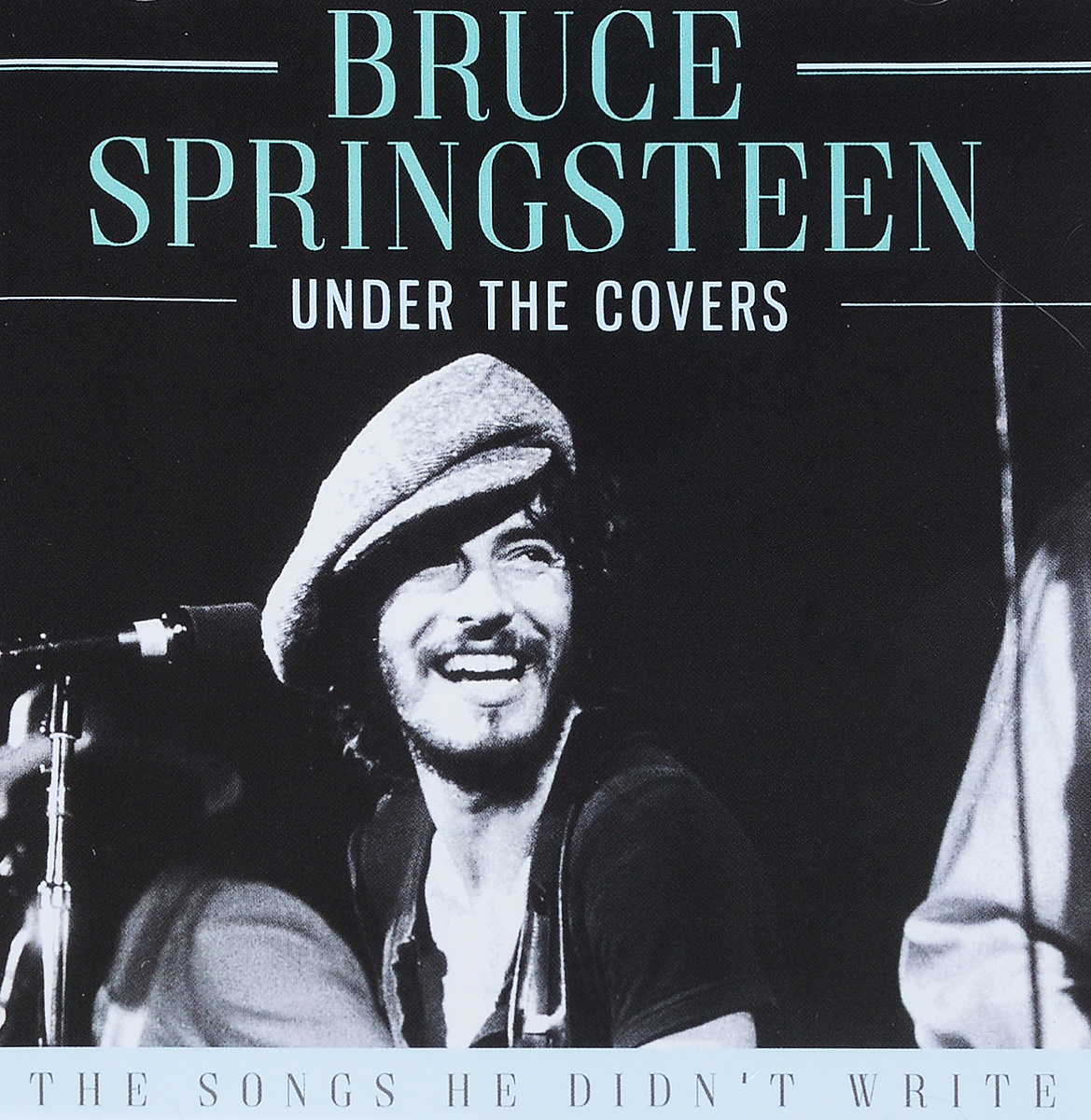 Брюс Спрингстин Bruce Springsteen. Under The Covers bruce springsteen live in dublin blu ray