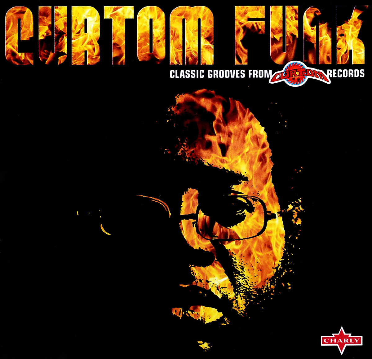 Zakazat.ru: Curtom Funk. Classic Grooves From Curtom Records