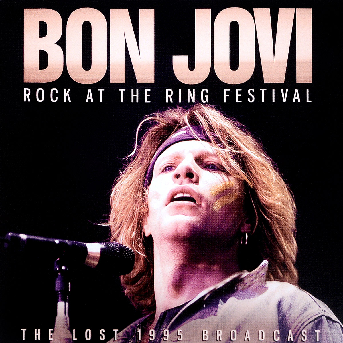 Bon Jovi Bon Jovi. Rock at the Ring Festival fuji rock festival 2017 niigata saturday