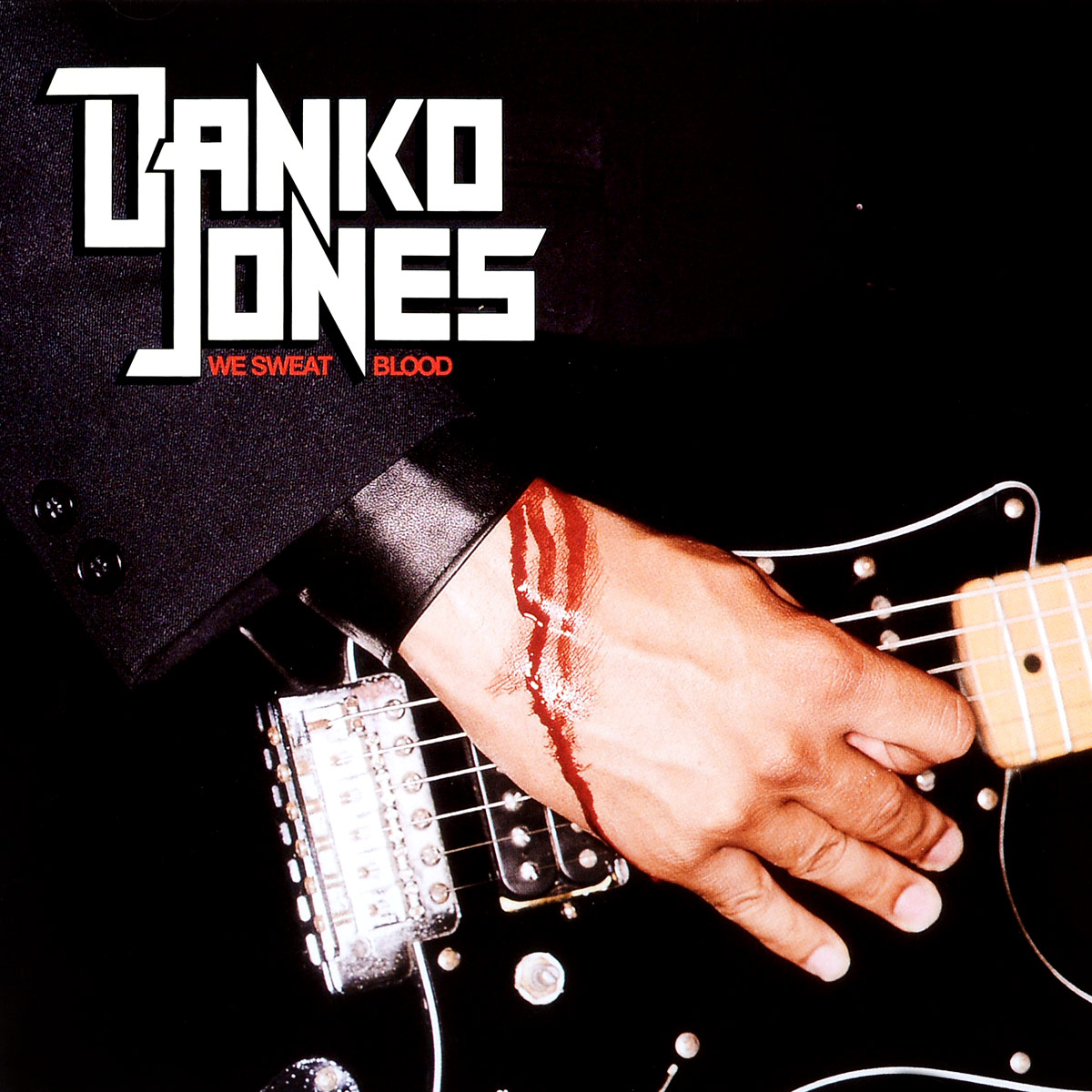 Danko Jones Danko Jones. We Sweat Blood цена 2017