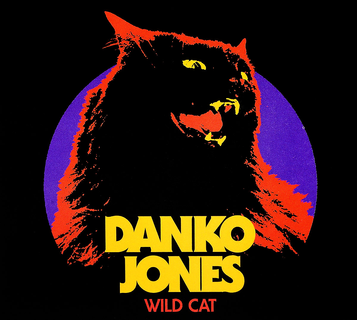 Danko Jones Danko Jones. Wild Cat цена 2017