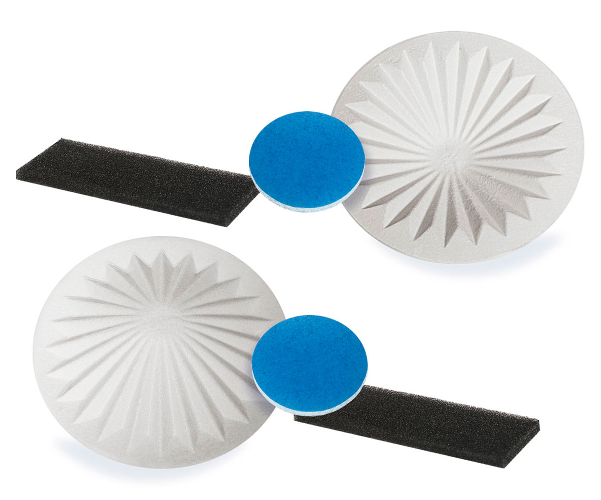 Neolux FVX-02 набор фильтров для пылесосов VAX neolux fvx 01 набор фильтров для пылесоса vax 3 шт