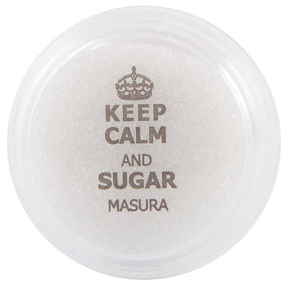 Masura Блестки для дизайна ногтей «Светоотражающий сахар», 4,5 г08-1651Светоотражающий Сахар -белого цвета, имеет мелко - кристаллическую форму. Используется для украшения ногтей, в дизайне с трафаретами, для создания объёмных дизайнов.Кристаллические частички способны преломлять и отражать свет, на ногтях смотрятся очень красиво, имитируя блеск самых ярких страз.Как ухаживать за ногтями: советы эксперта. Статья OZON Гид