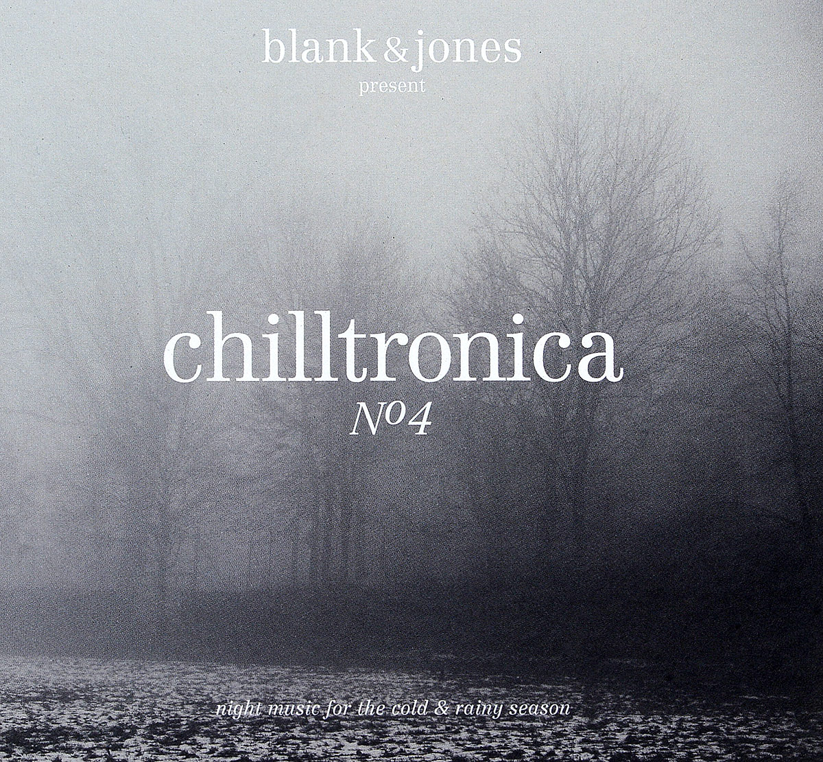 Zakazat.ru Blank & Jones. Chilltronica No.4