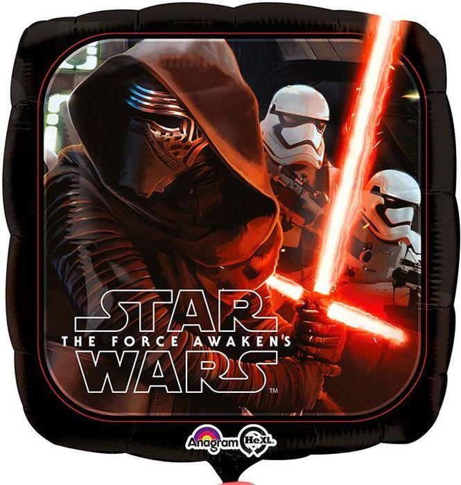 Anagram Шарик воздушный Star Wars 5316194 воздушный шар anagram 18