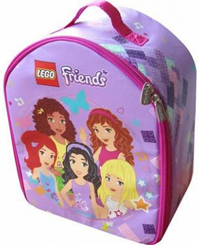 LEGO Friends Cумка-коврикА1733XXПогрузитесь в мир истинного очарования с новинкой серии Friends от Lego! Многофункциональная сумка-коробка-коврик создана специально для прекрасных девочек и девушек, которым важна каждая деталь. В ней можно не только переносить или хранить игрушки, она и сама является частью игры. Создайте свой мир ярко-розового, фиолетового и бирюзового цветов, в котором нет места злу. Здесь царит самая счастливая и мирная атмосфера, и жизнь идет своим чередом. Вместительная яркая сумка-коробочка с изображением любимых подружек-кукол станет достойным украшением, как комнаты, так и гардероба. Но главное ее достоинство в том, что теперь играть с любимыми конструкторами можно всегда и везде, коробочка легко трансформируется в иллюстративный мягкий коврик. Размер в разложенном виде: 23х43х29 см