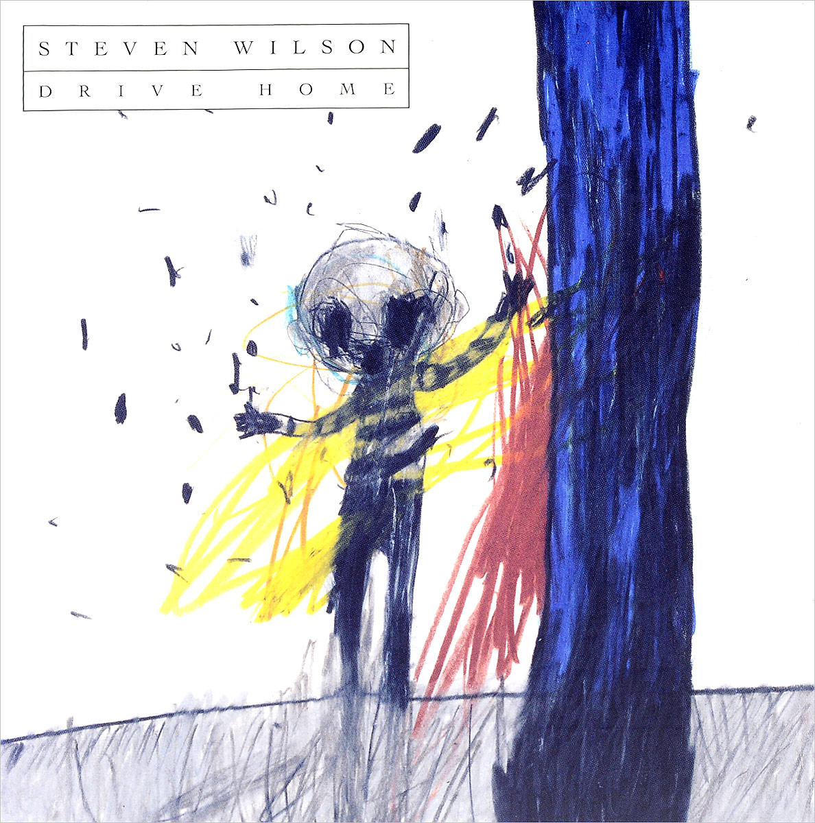 Steven Wilson: Drive Home (DVD + CD) weather report live in berlin 1975 cd dvd