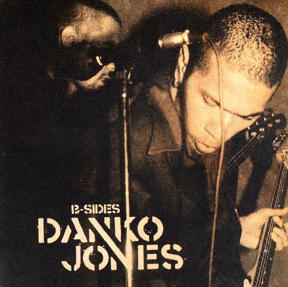 Danko Jones Danko Jones. B-Sides цена 2017