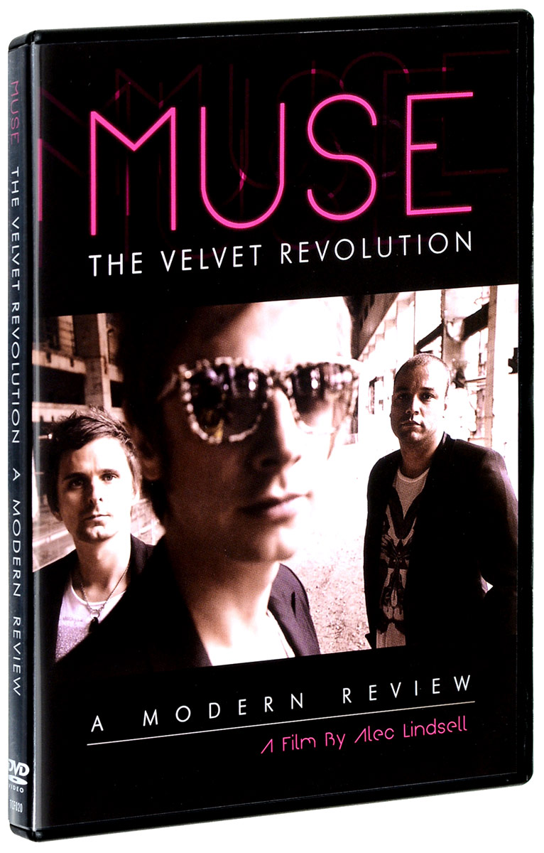 Muse: The Velvet Revolution: A Modern Review muse the road to the top
