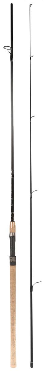 Удилище Shimano Vengeance BX Spinning, 270MSVBX27MБланк XT-30, имеющий быстрый прогрессивный строй, оснащен направляющими кольцами Shimano Hard Lite. Пробковая ручка с новым катушкодержателем JPS обеспечивают очень удобный захват. Качество удилищ Vengeance создало ему репутацию и уверенность в необходимости расширения серии. Широкий спектр моделей между 180L и 330Н теперь даже включает в себя два сверхмощных удилища!