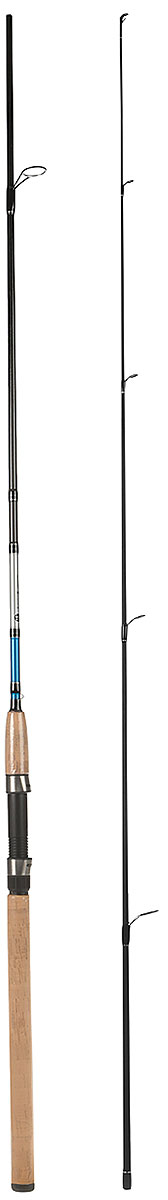 Удилище Shimano  Alivio DX Spinning , 2,4 м, 3-21 г - Рыбалка