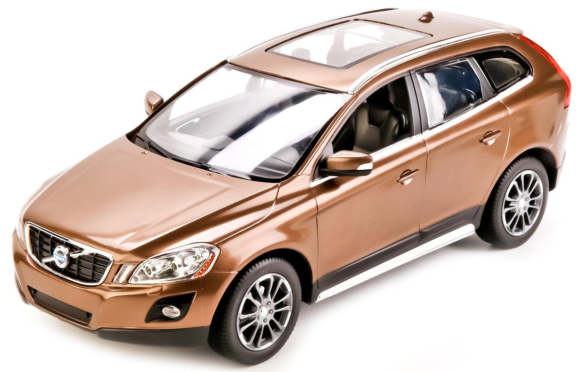 Rastar Машина на радиоуправлении Volvo XC60 - Радиоуправляемые игрушки