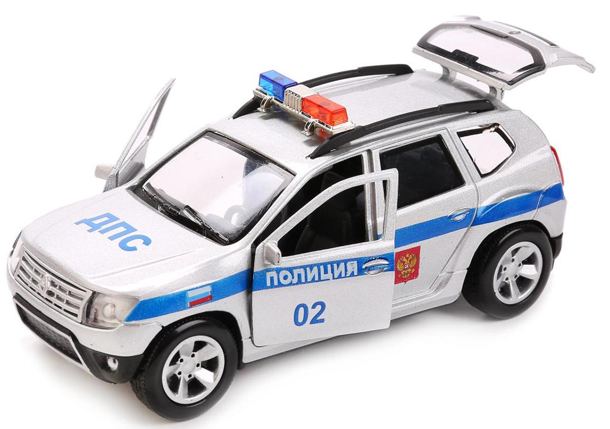 ТехноПарк Модель автомобиля Renault Duster Полиция renault duster в нижнем новгороде где купить