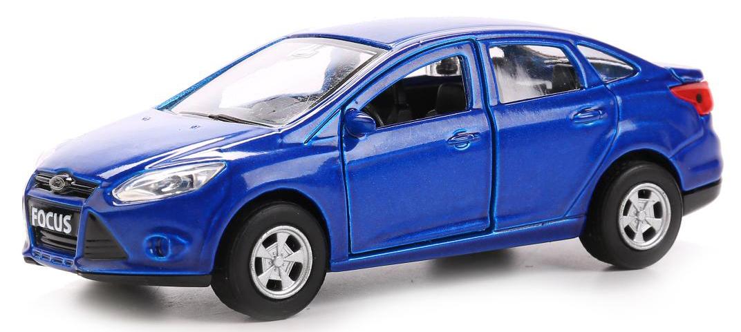 ТехноПарк Модель автомобиля Ford Focus цвет синий авто бу ford trnzit