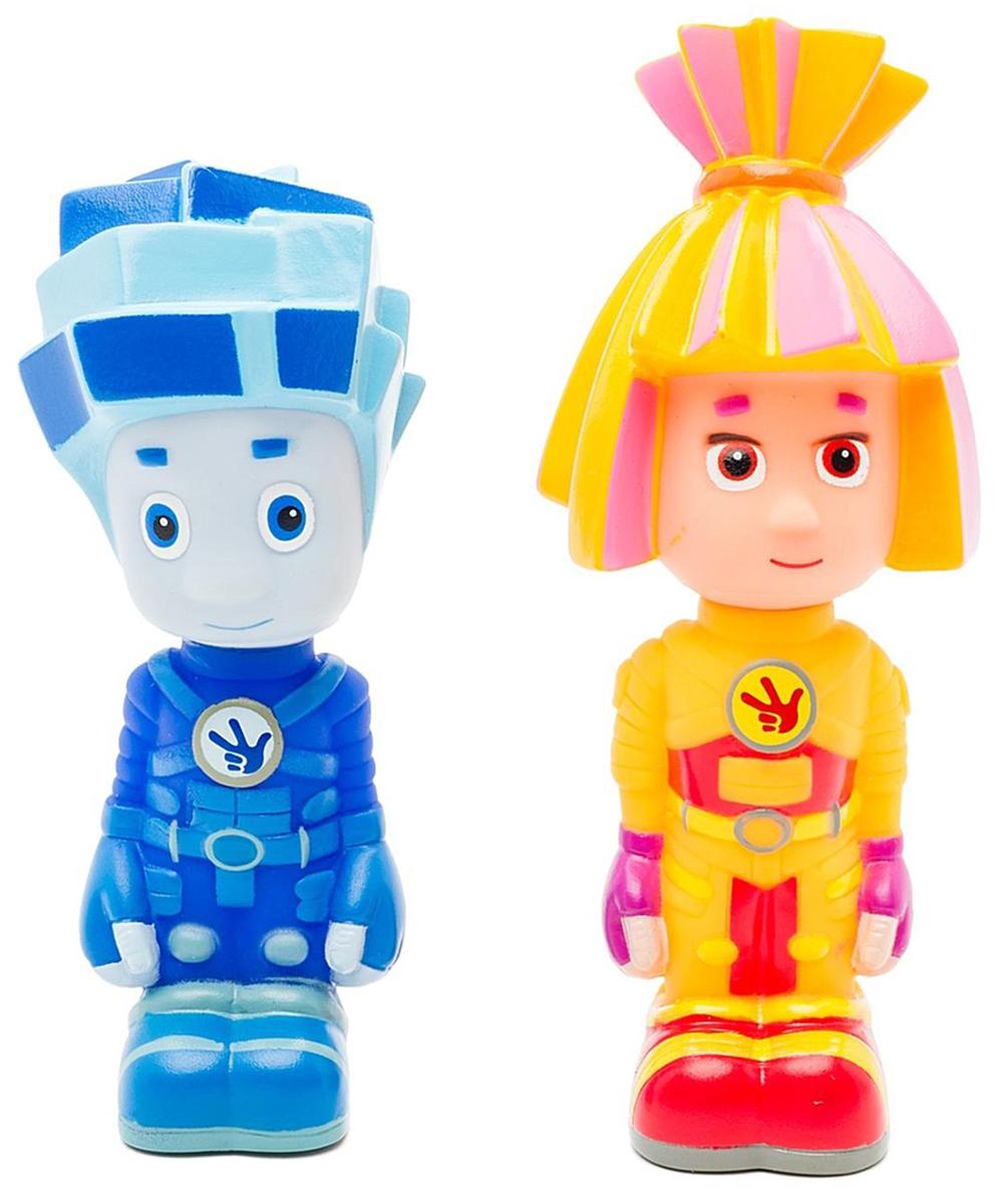 Играем вместе Набор игрушек для ванной Симка и Нолик игрушки для ванной играем вместе фигурка для ванной играем вместе рet shop