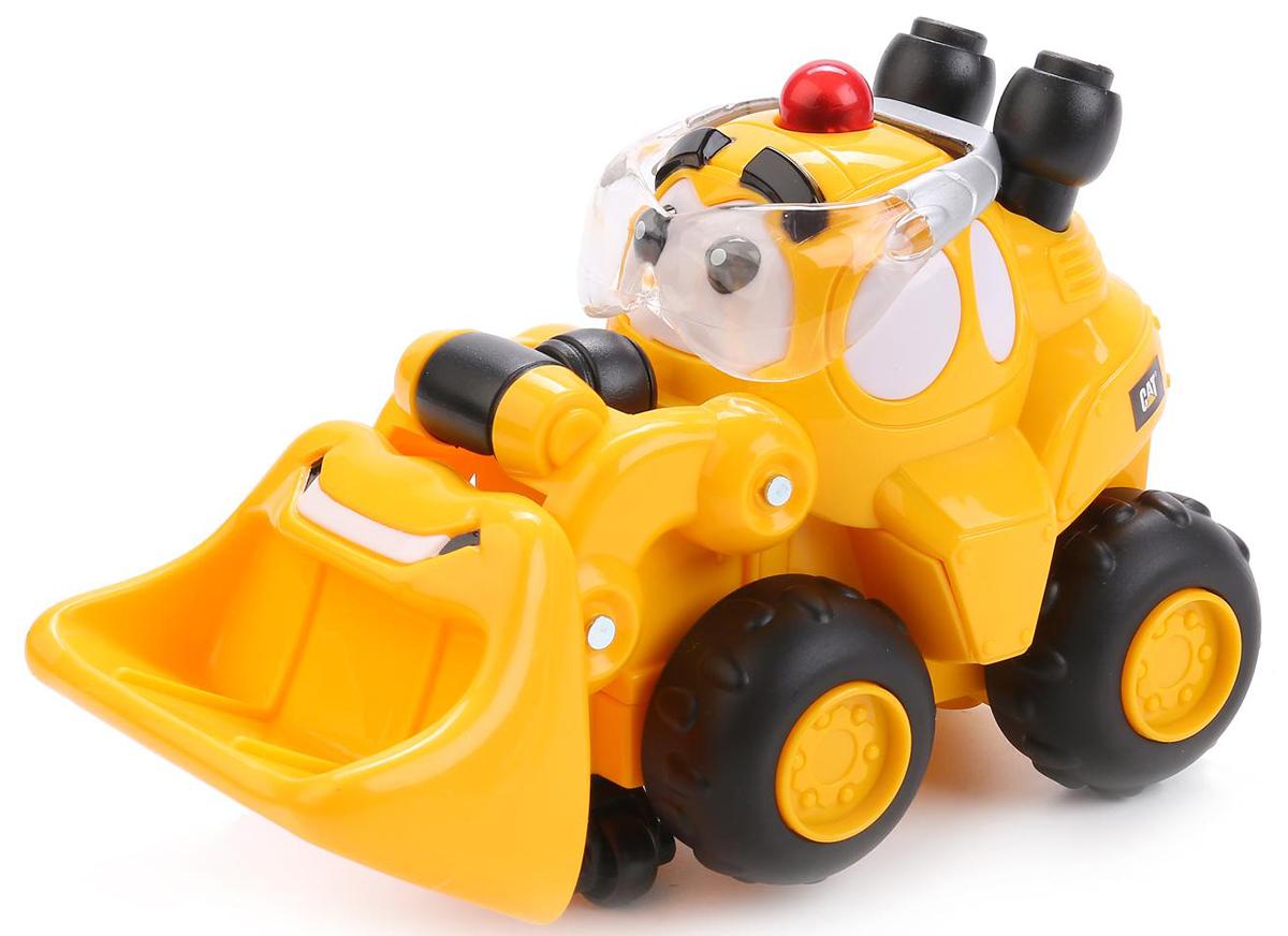 Toystate Строительная техника на радиоуправлении - Радиоуправляемые игрушки