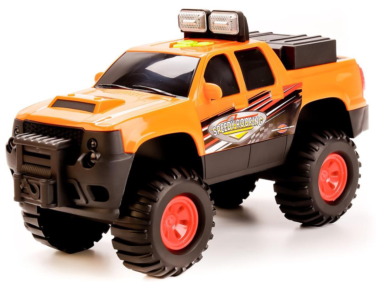 Toystate Машина Джип - Транспорт, машинки
