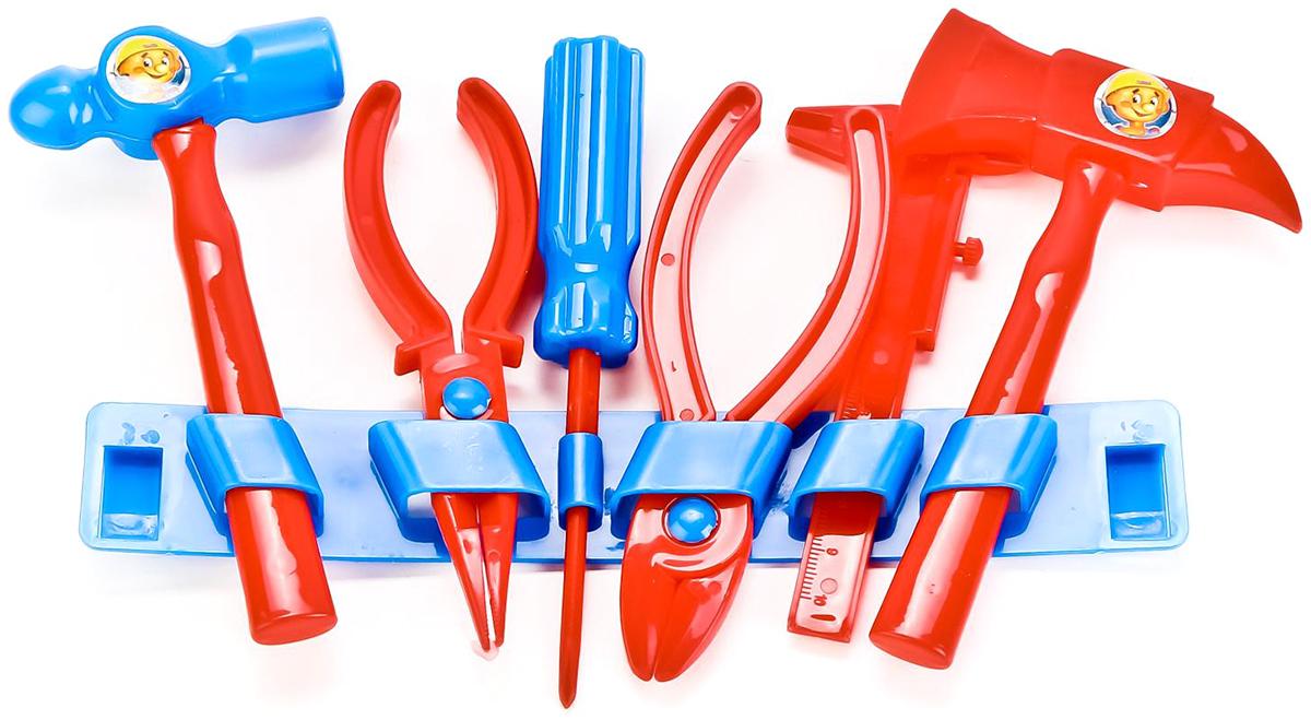 Играем вместе Набор строительных инструментов