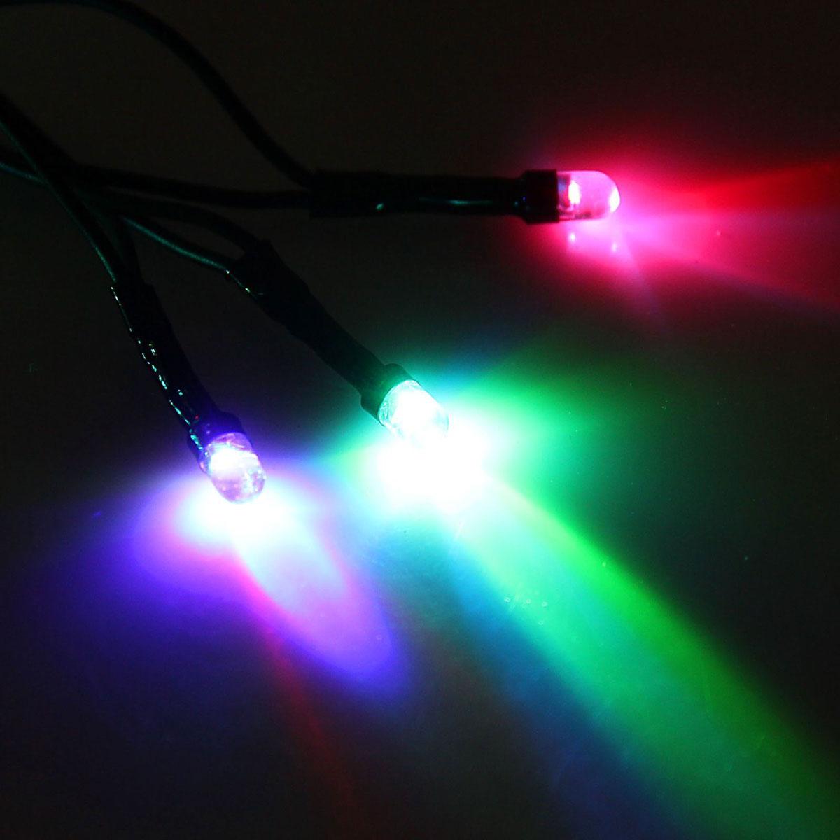 Гирлянда светодиодная Luazon Метраж, уличная, моргает, 52 лампы, 220 V, 5 м, цвет: мультиколор. 10799771079977Светодиодные гирлянды, ленты и т.д. — это отличный вариант для новогоднего оформления интерьера или фасада. С их помощью помещение любого размера можно превратить в праздничный зал, а внешние элементы зданий, украшенные ими, мгновенно станут напоминать очертания сказочного дворца. Такие украшения создают ауру предвкушения чуда. Деревья, фасады, витрины, окна и арки будто специально созданы, чтобы вы украсили их светящимися нитями.