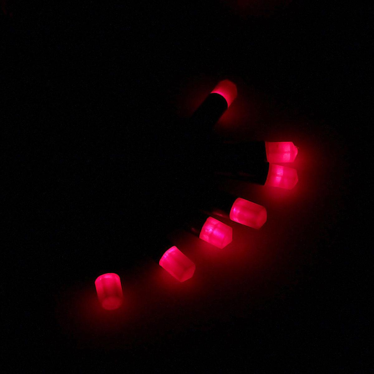 Гирлянда светодиодная Luazon Метраж. Кристаллы, уличная с насадкой, 8 режимов, 40 ламп, 220 V, 5 м, цвет: красный. 185521185521Светодиодные гирлянды, ленты и т.д. — это отличный вариант для новогоднего оформления интерьера или фасада. С их помощью помещение любого размера можно превратить в праздничный зал, а внешние элементы зданий, украшенные ими, мгновенно станут напоминать очертания сказочного дворца. Такие украшения создают ауру предвкушения чуда. Деревья, фасады, витрины, окна и арки будто специально созданы, чтобы вы украсили их светящимися нитями.