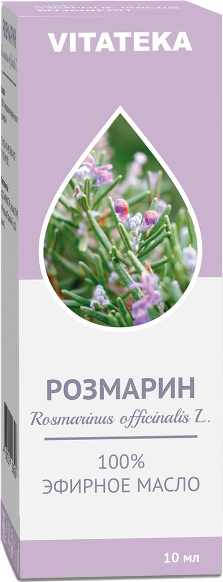 Масло эфирное Витатека, розмарин, 10 мл226110Аромат эфирного масла стимулирует активность, саморазвитие и целеустремленность. Он помогает справиться с неуверенностью, мнительностью и нерешительностью.
