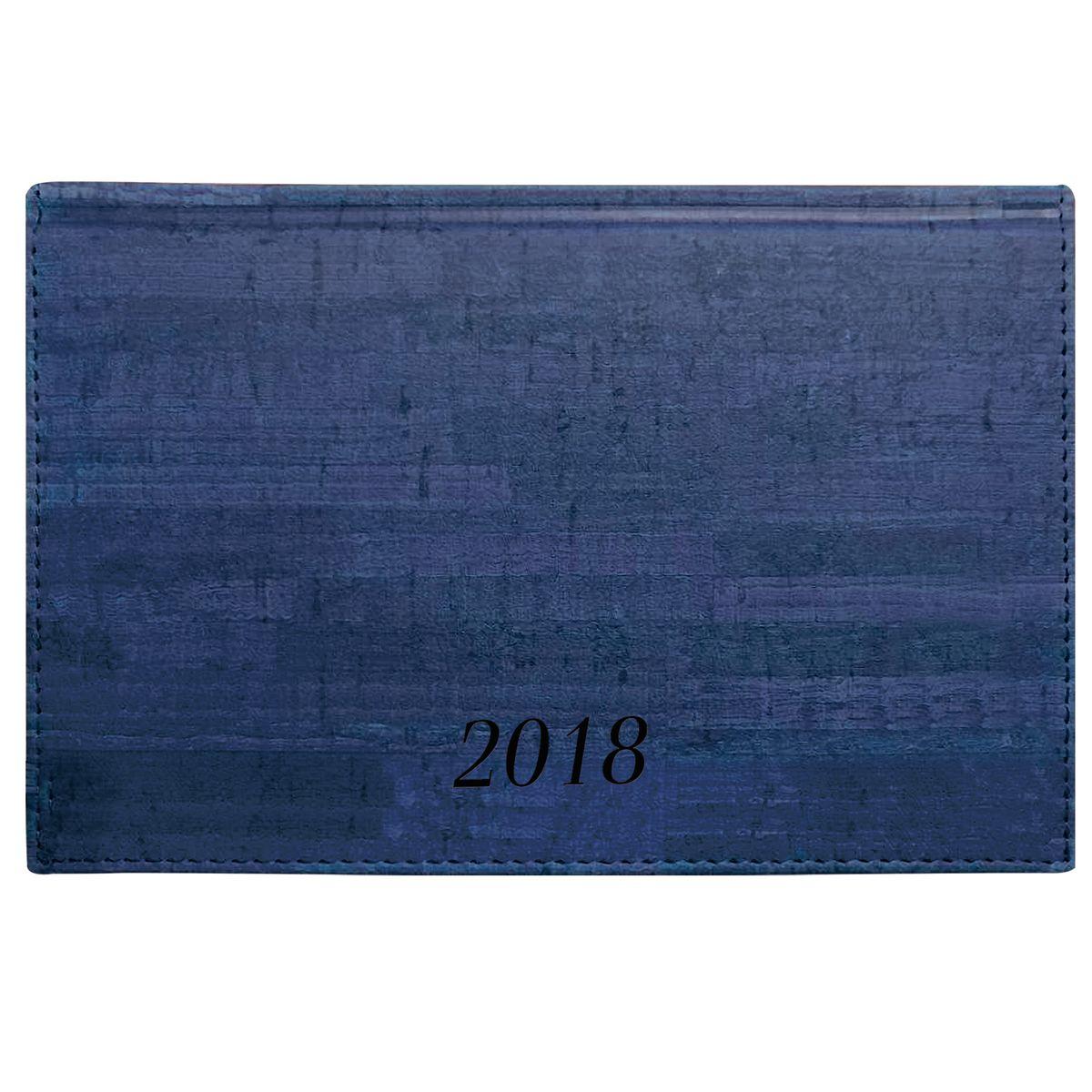 Brauberg Еженедельник датированный Wood 2018 формат А6 цвет синий128230Формат - А6 (95х155 мм).Датированный 2018 годом.Обложка - благородное дерево.Внутренний блок - белая бумага (офсет), 70 г/м2.64 листа.Печать в две краски.Прошит по периметру.Закладка-ляссе.Обширный справочный материал.Обложка подходит для горячего тиснения и тиснения фольгой.Цвет - синий.