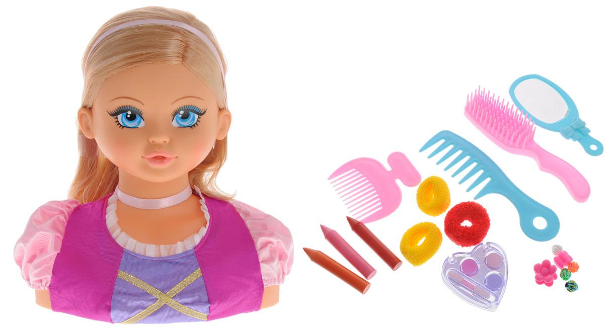 Falca Игровой набор Принцесса 28 см - Игрушки для малышей