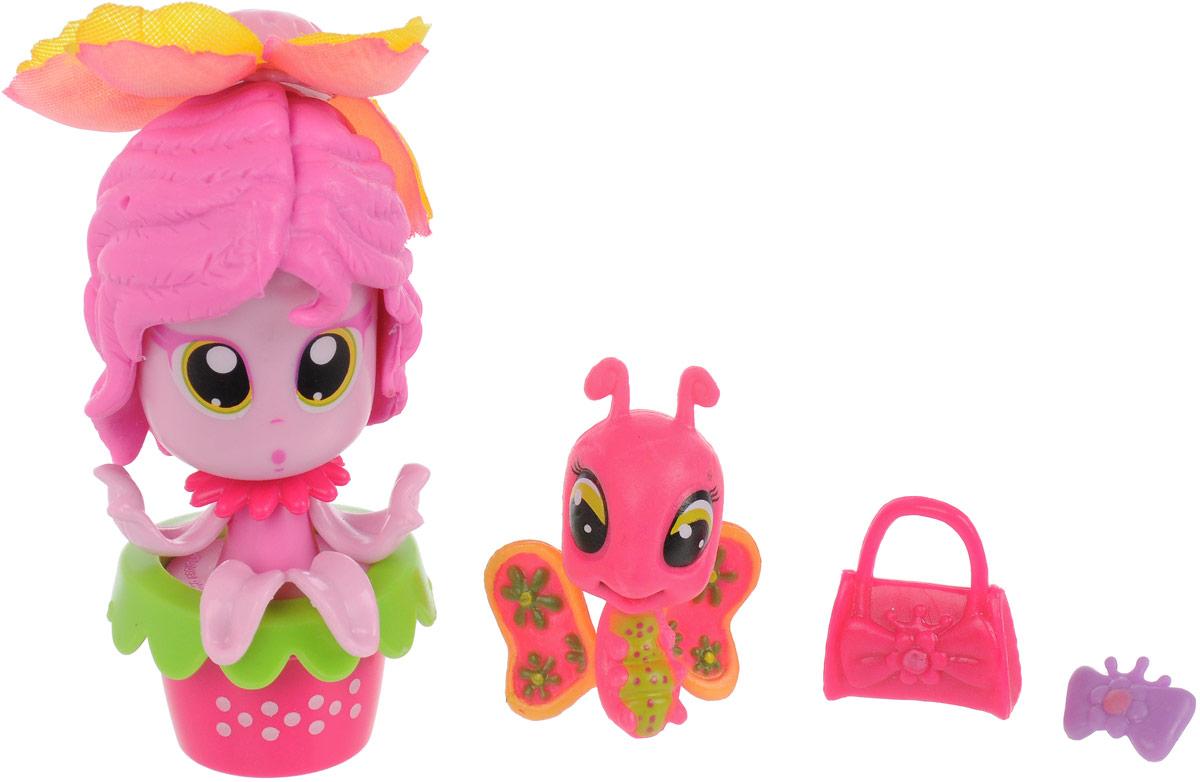 Daisy Мини-кукла Цветочек с аксессуарами и питомцем 29515