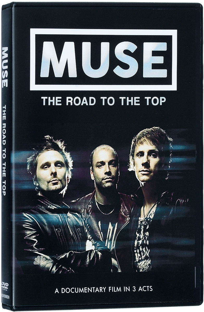 Muse: The Road To The Top muse the road to the top