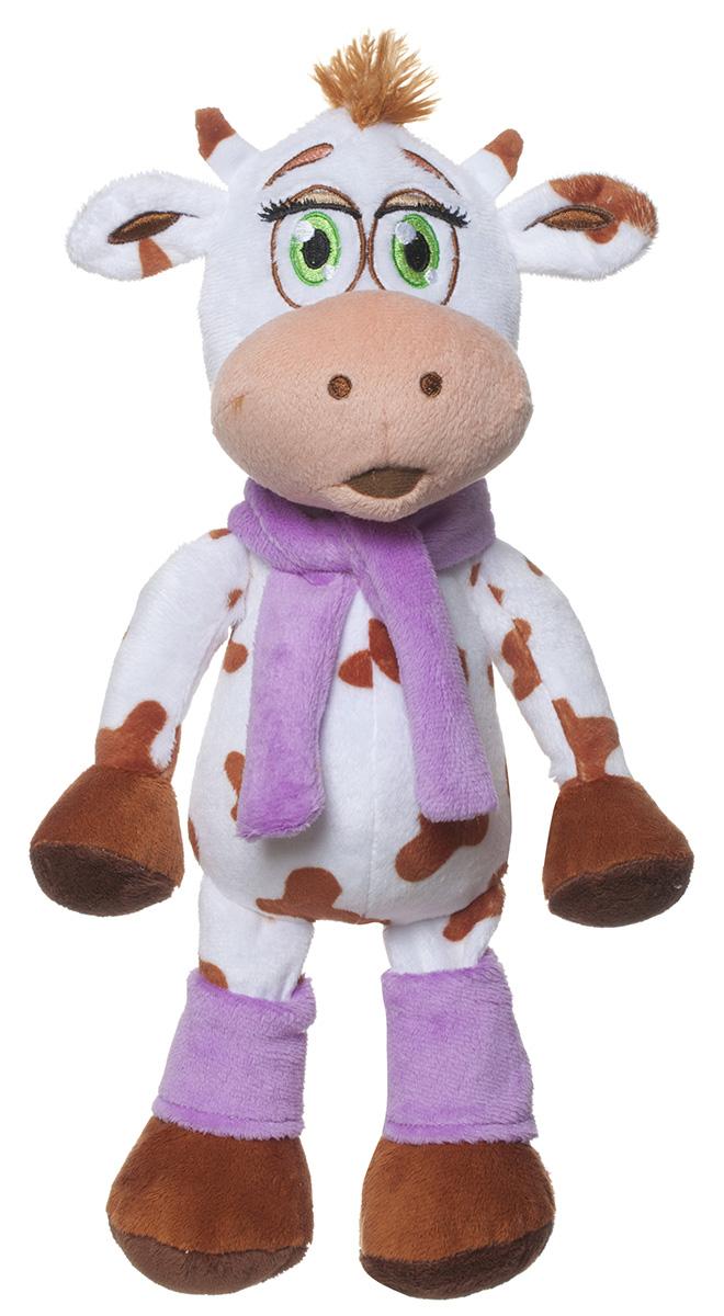 Comx Мягкая игрушка Корова Bella 32 см 5010 comx мягкая игрушка корова bella 32 см 5012