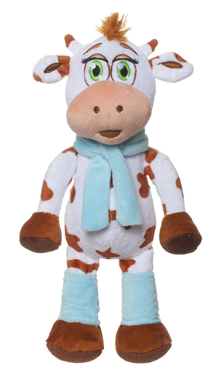 Comx Мягкая игрушка Корова Bella 32 см 5012 comx мягкая игрушка корова bella 32 см 5012