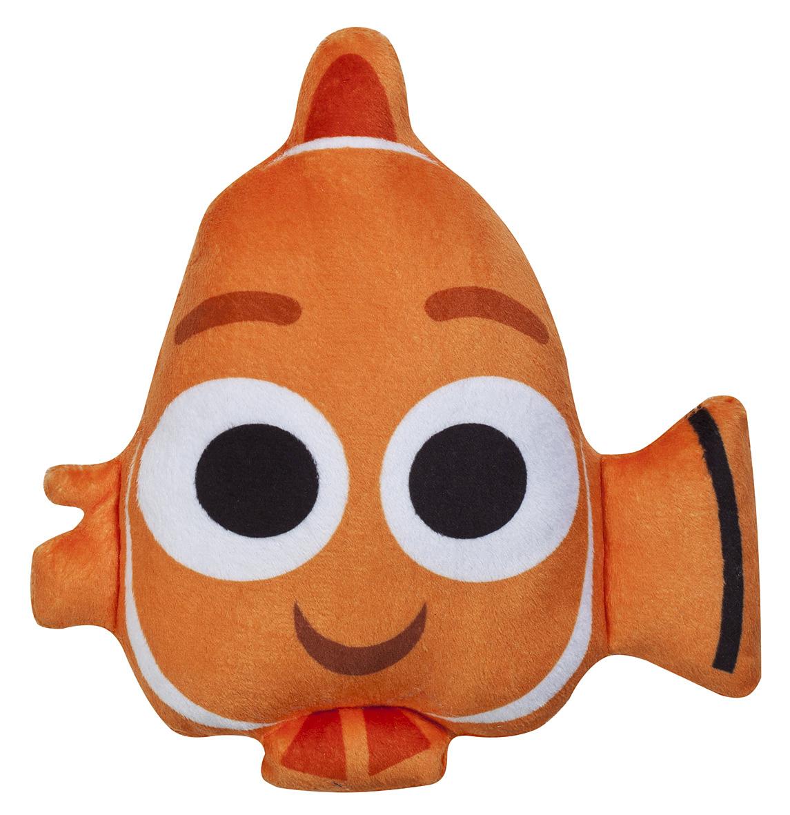 Disney Мягкая игрушка Finding Dory Немо футболка немо унисекс