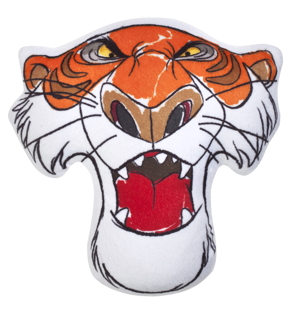 Disney Мягкая игрушка The Jungle Book Шерхан набор для выращивания eco победитель 1021368