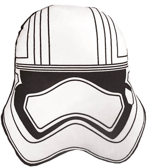 StarWars Мягкая игрушка Stormtrooper