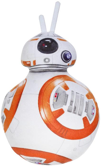 StarWars Мягкая игрушка Дроид BB-8