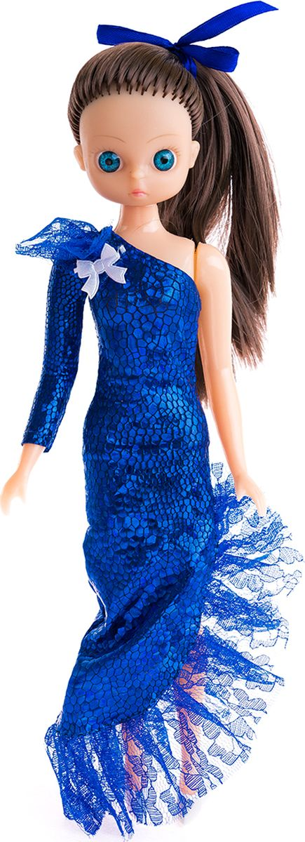 Пластмастер Кукла Барбара в ресторане с аксессуарами