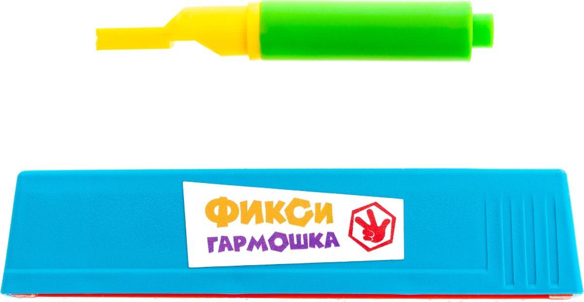 Фиксики Набор музыкальных инструментов Гармошка и свисток Фиксики
