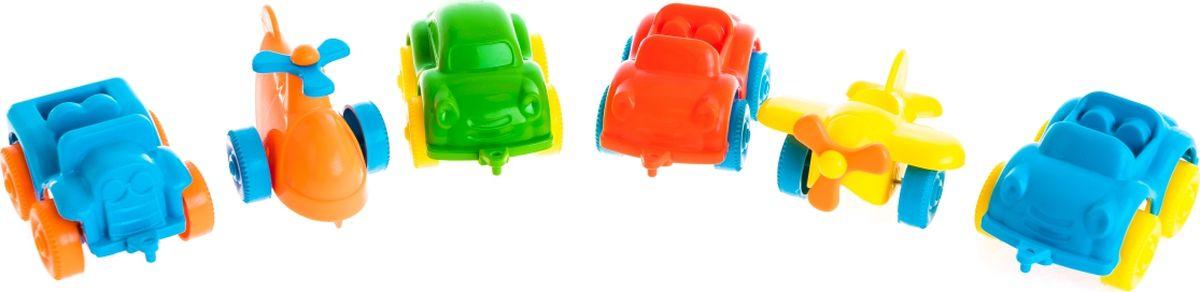 Фиксики Игровой набор Фикси-гонки пластмастер игровой набор фикси плотник