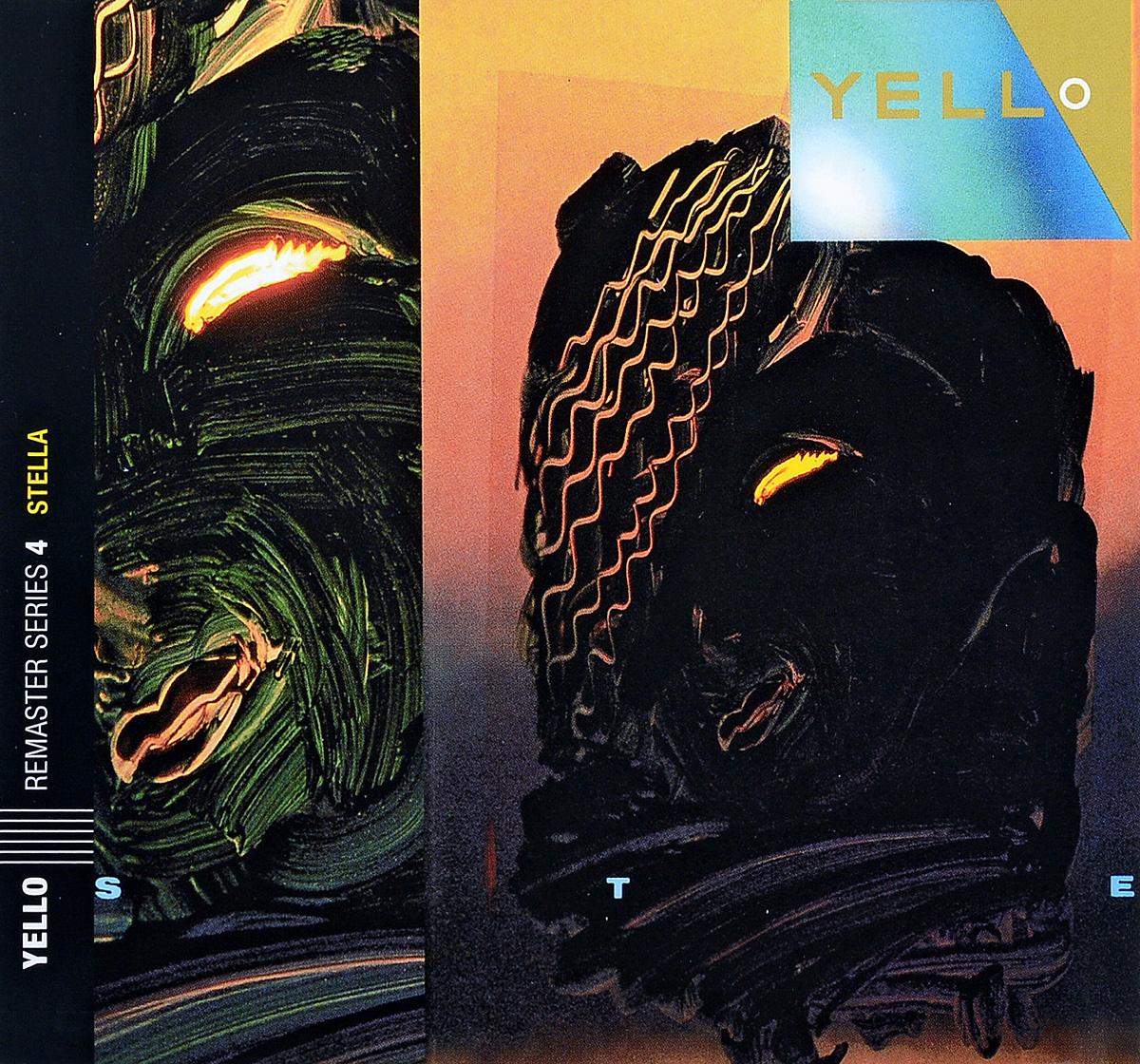 Yello Yello. Stella пазл 73 5 x 48 8 1000 элементов printio alleria windrunner world of warcraft
