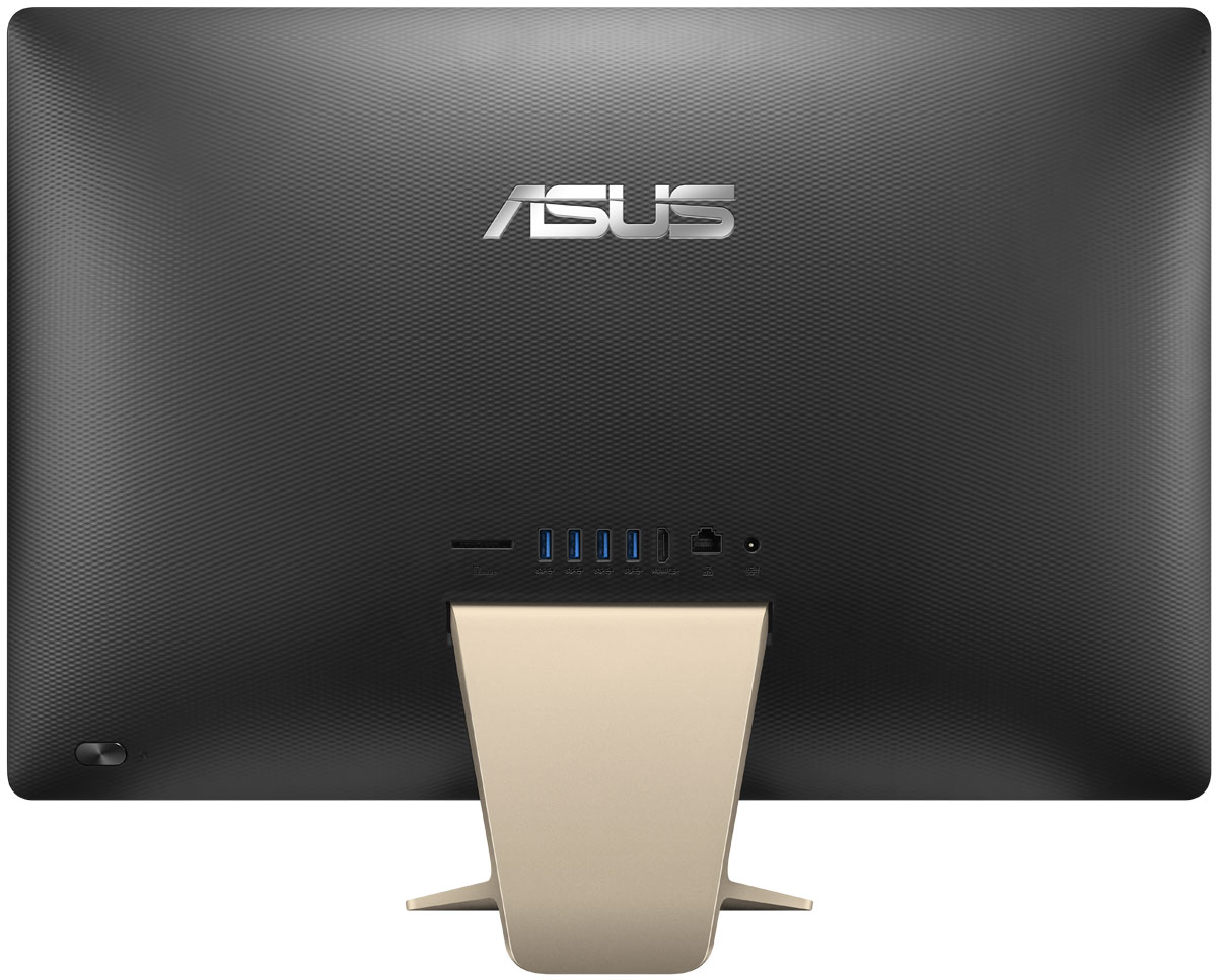 ASUS V221IDGK-BA015D, Blackмоноблок ASUS